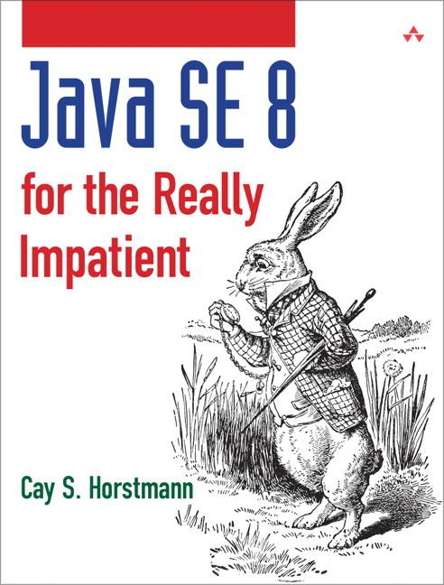 Java SE8